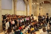 Concert de corals del Raval i del Besòs (2)
