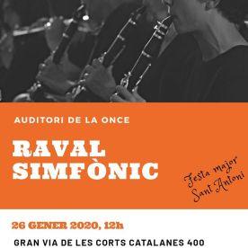 Raval Simfònic