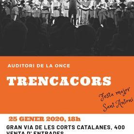 TrencaCors